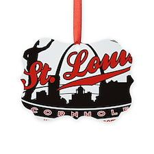 STL-Logo Ornament