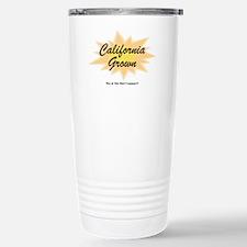2-california-grown Travel Mug