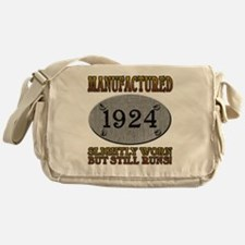 1924 Messenger Bag