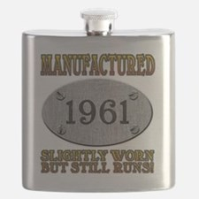 1961 Flask