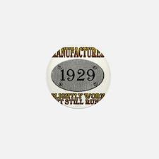 1929 Mini Button