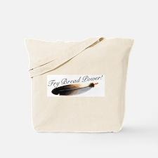 Fry Bread Power Tote Bag