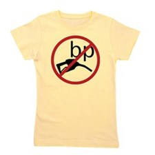 no_bp Girl's Tee