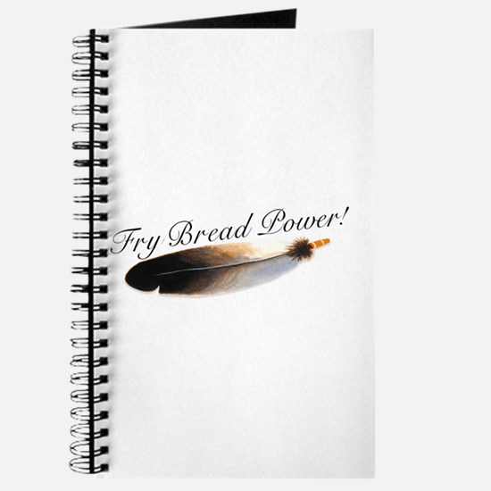 Fry Bread Power Journal