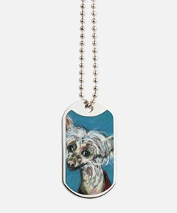 paintingmimi Dog Tags