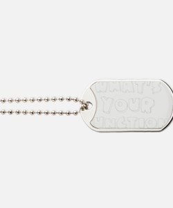 Whats Your Function? Dog Tags