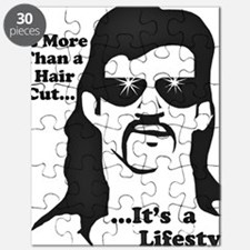 Mullet-Lifestyle Puzzle