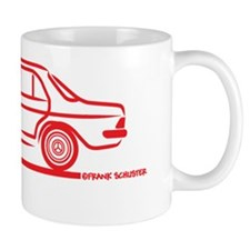 123_Red Mug