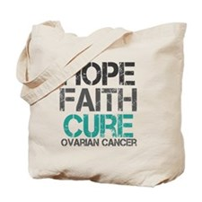 ovariancancer1 Tote Bag