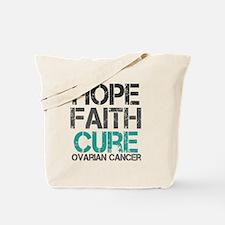 ovariancancer1 Tote Bag