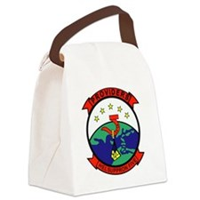 hc-5 Canvas Lunch Bag