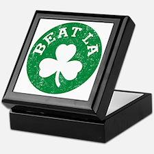 Beat LA -dk Keepsake Box
