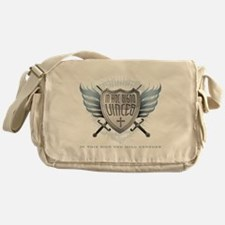 inHocSignoLight Messenger Bag