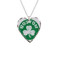 Boston Necklace