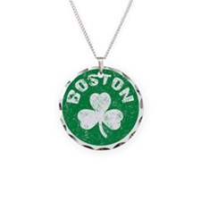 Boston Necklace