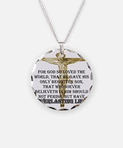 2-everlasting-life Necklace