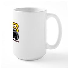 Pontiac_G8_black Mug