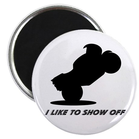 Show Off Magnet