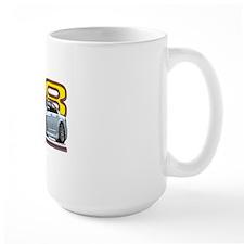 Pontiac_G8_white Mug