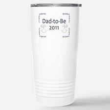 Yard_Dad-to-be11 Stainless Steel Travel Mug