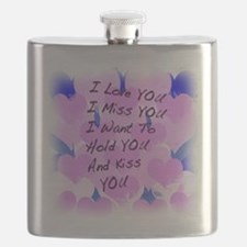 heart painting copy Flask