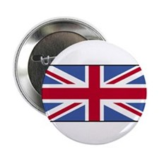 UK Union Jack Flag Button