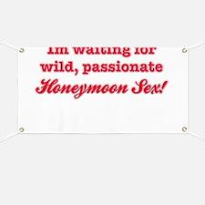 HoneyMoonSexDark Banner