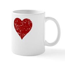 heartFledglings_white Mug