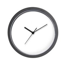 Jesus Is Coming...Look Busy copy Wall Clock