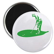 A Golfer's Diet copy Magnet