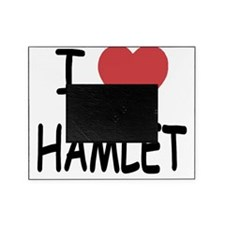 HAMLET01 Picture Frame