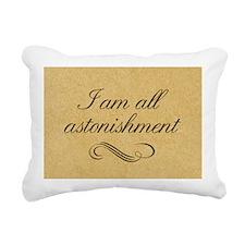 i-am-all-astonishment_12 Rectangular Canvas Pillow