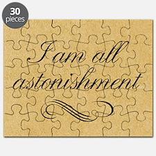 i-am-all-astonishment_12x18 Puzzle