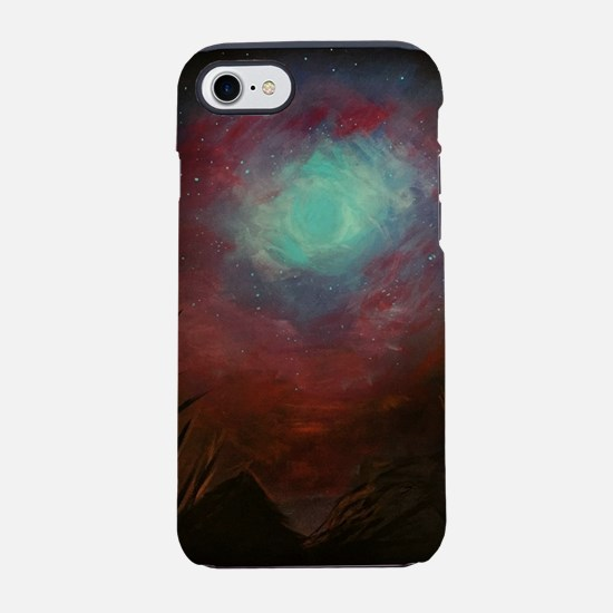 Spacious Sky iPhone 7 Tough Case
