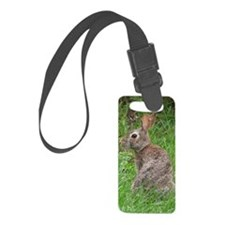 RabMag Luggage Tag