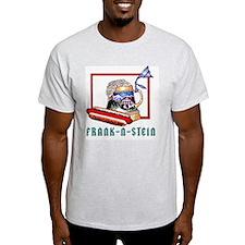 Frank N Stein tile T-Shirt