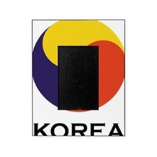 soccerKorea2 Picture Frame
