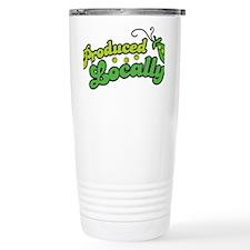 producedlocally Travel Mug