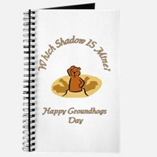 groundhogs Journal