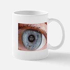I'm looking at you Mug