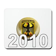 Germany Football5Bk Mousepad
