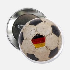 """Germany Football6 2.25"""" Button"""