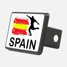 Spain Football6 Hitch Cover