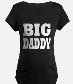 Big Daddy white T-Shirt