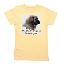 2-My Other Dog Girl's Tee