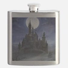 gothic castle reworked Flask