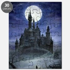 gothic castle reworked Puzzle