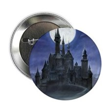 "gothic castle reworked 2.25"" Button"