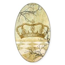 royal-chair-coord_crown-sm-branch_1 Decal