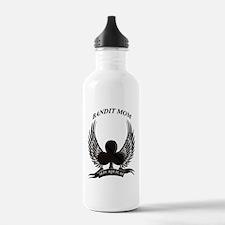 2-BANDIT MOM Water Bottle